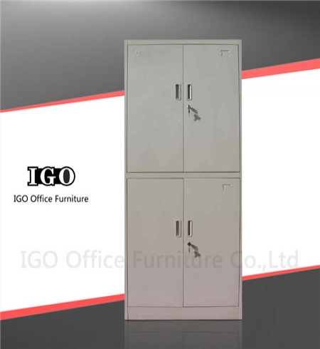 IGO-F10A 2 Sections File Cabinets
