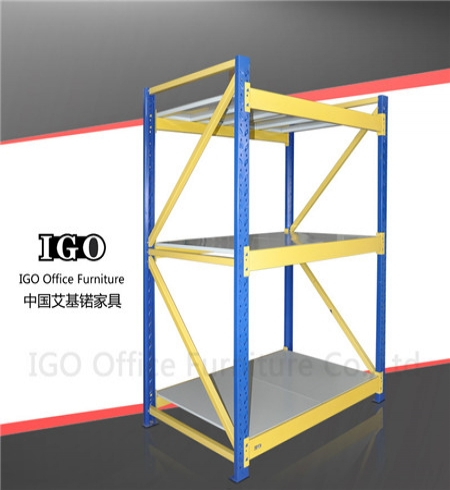 IGO-R02 Heavy Duty Metal Racking