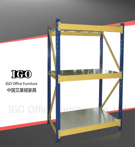 IGO-R01 Customized Steel Storage Racks
