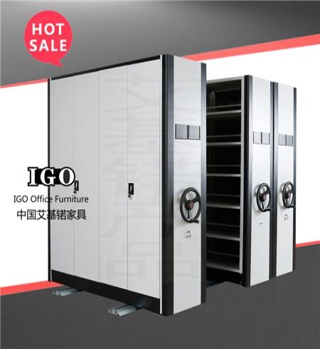 dense cabinets