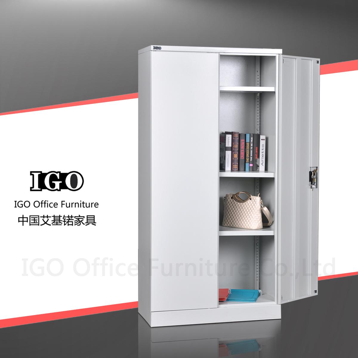iron filing cabinet