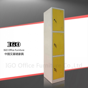 What are the relevant attention issues for the purchase of lockers