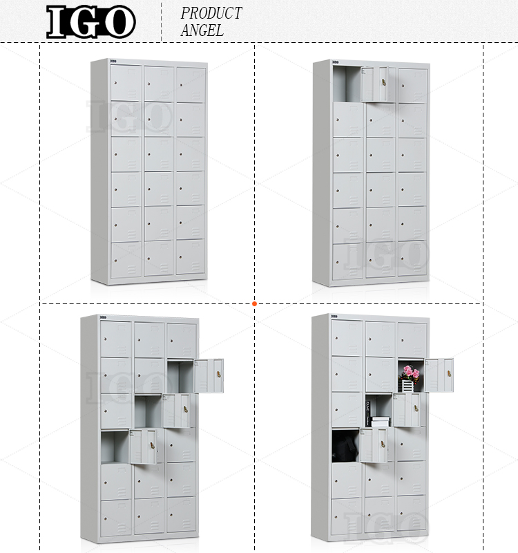 IGO Office Furniture Co., Ltd | File Cabinet|Metal Lockers|Mobile Shelving System