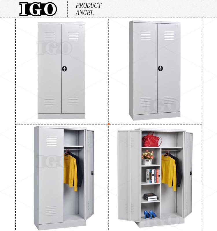IGO Office Furniture Co., Ltd | File Cabinet|Metal Locker|Mobile Shelving System