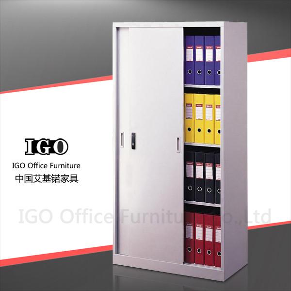iron lockers